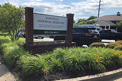 Danville Internal Medicine